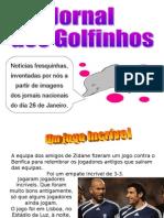 Jornal Dos Golfinhos
