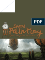 Speed Paint Volume2