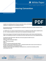 February 2010 - KKS Wire Numbering Convention