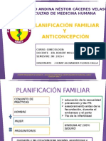 Planificacion Familiar y Anticoncepcion Henry 2015