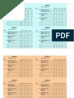 Copia de Copia de Resultados III Handicap - Hoja1