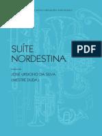 1 Suite Nordestina Partitura