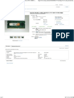 1. Brand New 4gb Ddr3 1333mhz Laptop Ram Cl11 Pc3 10600 13333mhz Dolgix _ Ebay