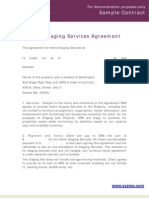 Demo Contract Form