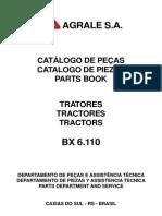 Catálogo Trator BX6[1].110