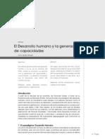 4. El desarrollo humano y la generacion de capacidades.pdf
