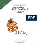 Proposal Skipijam Gleam 6
