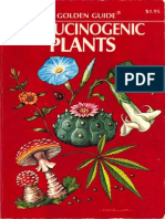 Richard Evans Schultes - Hallucinogenic plants - A golden guide.pdf