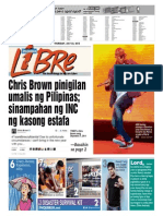 Today's Libre 07232015