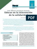 Educar en La Reinvencion de La SolidaridadCB22_maqueta_PDF