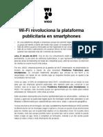 21Julio2015_NP_WiFi Revoluciona Plataforma de Smartphones