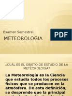 METEOROLOGIA BASICA