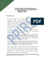 Proposal Pelatihan PPIRS