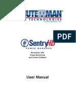 Minuteman Sentry HD English