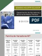 Presentacion Perfect Harmony - Ecuador-2013