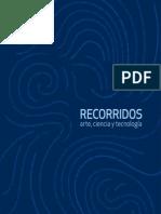 Catálogo Recorridos