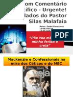 Bbliacomcomentriocientfico Urgentesilasmalafaia 140604122216 Phpapp02