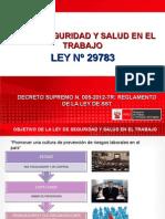Ley 29783 y Reglamento_Examen B