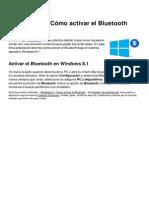 Windows 8 1 Como Activar El Bluetooth 11562 Nfqvr6