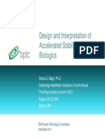 Magil S-Design and Interpretation of Accelerated Stability Studies of Biologics-rprint
