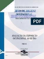 N H O - Ruído (1).docx