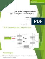 Slides PCM