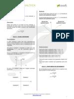 35_Geometria_analitica_-_Resumo