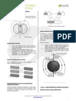 90 Eletromagnetismo Campo Magnetico- Resumo