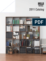 2011 Mujiusa Catalog