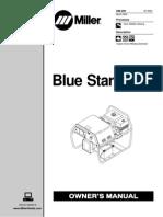 Diagrama Miller Bluestar