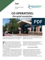 Watt's#62 CoopRevolution