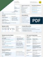 Seo, WebMarketing Checklist