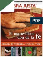 Revista La Palabra Justa