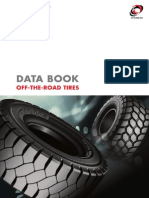 Bridgestone OTR Technical Data Book