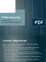 CCNA Security Part 2a