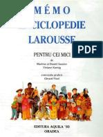 Memo.enciclopedie.larousse.pentru.cei.Mici