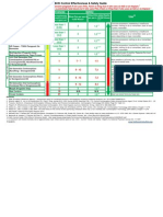 birth control effectiveness wall chart front and back  7-19-2015