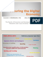 Securing the Digital Economy_presentation