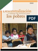 La Probreza Mexico