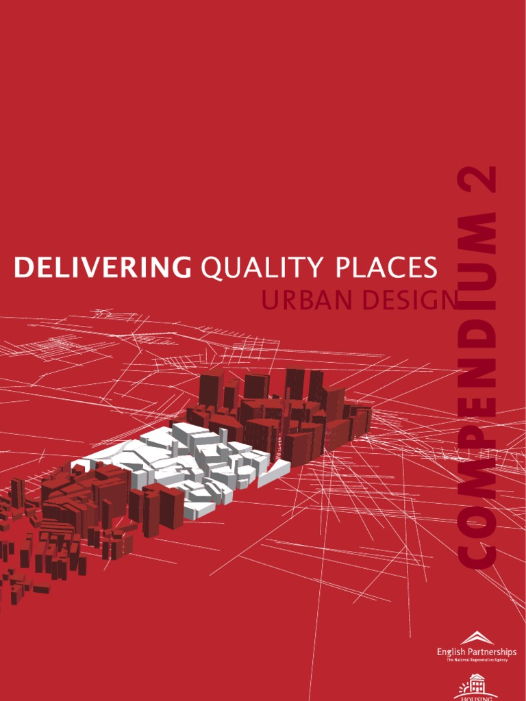 Urban Design Pdf Books