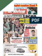 LE BUTEUR PDF du 22/02/2010