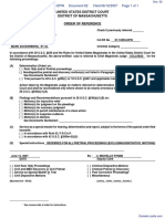 Connectu, Inc. v. Facebook, Inc. et al - Document No. 62