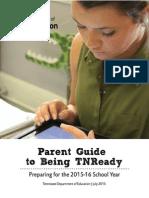 tnready parent guide