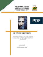 Via Crucis SEJV