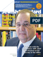 North Jersey Jewish Standard, July 24, 2015