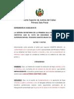 VOTO SEMI LIBERTAD 01292-2014-70 FONDO APELACIÓN NULA.doc