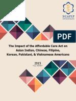Impact of ACA 2015.pdf