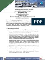 Reporte Ubinas 201529