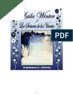 2. Laila Winter y Los Señores de Los Vientos