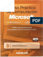 8.- Internet Explorer 8